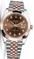 Rolex Oyster Datejust 41 m126301-0004