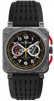 Bell & Ross Instruments Chronographe BR0394-RS18