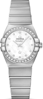 Omega Constellation Quartz 24 mm 123.55.24.60.55.017