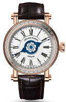 Speake-Marin J-Class Velsheda 42 mm Red Gold with Baguette Diamonds PIC.10025