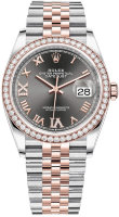 Rolex Datejust 36 Oyster m126281rbr-0011