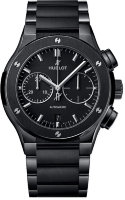 Hublot Classic Fusion Chronograph Black Magic Bracelet 520.cm.1170.cm