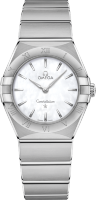 Omega Constellation Manhattan Quartz 28 mm 131.10.28.60.05.001