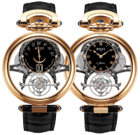 Bovet Amadeo Fleurier Grand Complications Virtuoso AIVI021