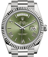Rolex Oyster Day-Date 40 m228239-0033