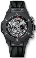 Hublot Big Bang Unico Black Magic 45 411.CI.1170.RX