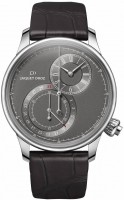 Jaquet Droz Grande Seconde Off-Сentered Chronograph Grey j007830242
