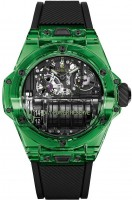 Hublot Big Bang MP-11 Power Reserve 14 Days Green Saxem 45 mm 911.JG.0129.RX