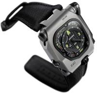 Urwerk Ur Chronometry EMC TimeHunter