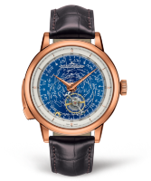Jaeger-LeCoultre Hybris Mechanica Master Grande Tradition Complication 5022480
