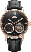 Dewitt Academia 1899 Out of Time Sparkling Rose Gold AC.OUT.005