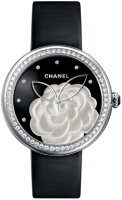 Chanel Mademoiselle Prive Camelia H3096