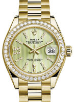 Rolex Oyster Perpetual Lady-Datejust 28 m279138rbr-0003