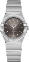 Omega Constellation Manhattan Quartz 28 mm 131.10.28.60.06.001