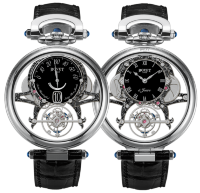 Bovet Amadeo Fleurier Grand Complications Virtuoso AIVI026