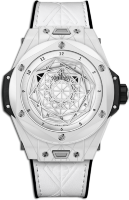 Hublot Big Bang Unico Sang Bleu Ceramic White 415.HX.2027.VR.MXM19