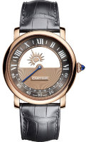 Rotonde de Cartier Mysterious Day & Night WHRO0042