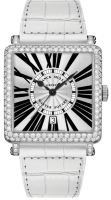 Franck Muller Mens Collection Master Square 6000 H SC DT R D