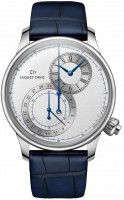 Jaquet Droz Grande Seconde Off-Сentered Chronograph Silver j007830240