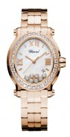 Chopard Happy Diamonds Sport Oval Watch 275350-5004