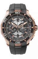 Roger Dubuis Pulsion Chronograph in Pink Gold RDDBPU0003