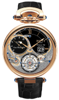 Bovet Fleurier Grand Complications Virtuoso VIII T10GD001