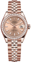 Rolex Lady-Datejust Oyster Perpetual 28 mm m279135rbr-0026