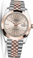 Rolex Oyster Datejust 41 m126301-0010