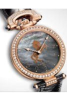 Bovet The Art Amadeo Fleurier Tourbillon Gold Hourse
