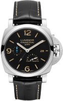 Officine Panerai Luminor 1950 3 Days GMT Power Reserve Automatic Acciaio 44 ММ PAM01321