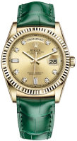 Rolex Day-Date 36 Oyster m118138-0148