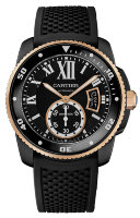 Cartier Calibre de Cartier Diver Watch W2CA0004