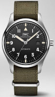 IWC Pilots Mark XVIII Tribute to Mark XI IW327007