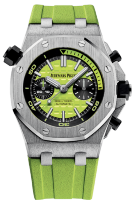 Audemars Piguet Royal Oak Offshore Diver Chronograph 26703ST.OO.A038CA.01