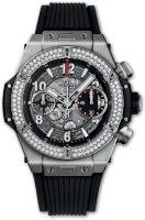 Hublot Big Bang Unico Titanium Diamonds 441.NX.1170.RX.1104