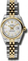 Rolex Datejust Ladies 179163 SSJ
