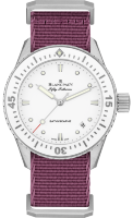 Blancpain Fifty Fathoms Bathyscaphe 5100-1127-NAV