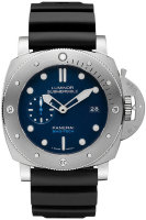 Officine Panerai Luminor Submersible 1950 Bmg-tec 3 Days Automatic 47 mm PAM00692