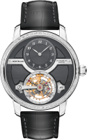 Montblanc Star Legacy Suspended Exo Tourbillon Limited Edition 119859