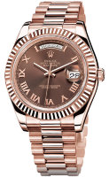 Rolex Oyster Day-Date II m218235-0035