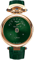 Bovet Amadeo Fleurier Complications Virtuoso V ACHS033