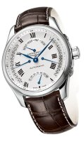Watchmaking Tradition The Longines Master Collection L2.717.4.71.3