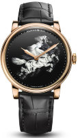 Arnold & Son Royal Collection Horses Set 1LCAP.B04A.C111A