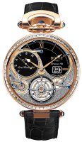 Bovet Fleurier Grand Complications Virtuoso VIII T10GD001-SB1