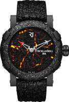 Romain Jerome Earth Eyjafjallajokull DNA Burnt Lava RJ.V.AU.002.02