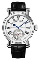 Speake-Marin Haute Horlogerie Magister Tourbillon 42 mm Titanium PIC.10030