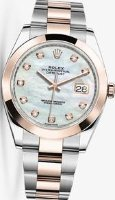 Rolex Oyster Datejust 41 m126301-0013