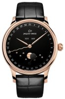 Jaquet Droz Astrale The Eclipse Black Enamel J012633202