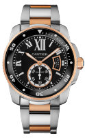 Cartier Calibre de Cartier Diver Watch W7100054