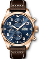 IWC Pilots Watch Chronograph Edition Le Petit Prince IW377721